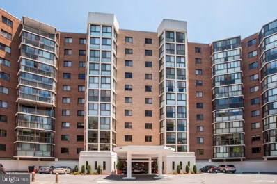 15107 Interlachen Drive UNIT 2-401, Silver Spring, MD 20906 - #: MDMC706982