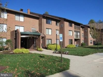 15310 Beaverbrook Court UNIT 89-1C, Silver Spring, MD 20906 - #: MDMC707022
