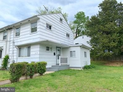 12117 Centerhill Street, Silver Spring, MD 20902 - #: MDMC707044