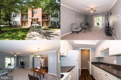 18316 Streamside Drive UNIT 103, Gaithersburg, MD 20879 - #: MDMC707162
