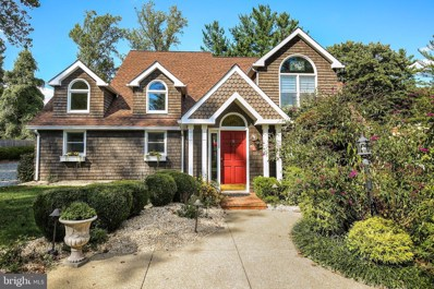 4425 Oak Hill Road, Rockville, MD 20853 - #: MDMC707308