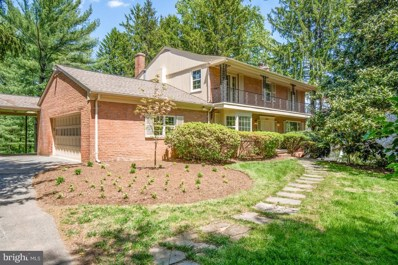 3211 Farmington Drive, Chevy Chase, MD 20815 - #: MDMC707316