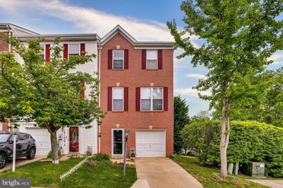 13101 Diamond Hill Drive, Germantown, MD 20874 - #: MDMC707334