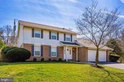 4 Sunnymeade Court, Rockville, MD 20854 - #: MDMC707394