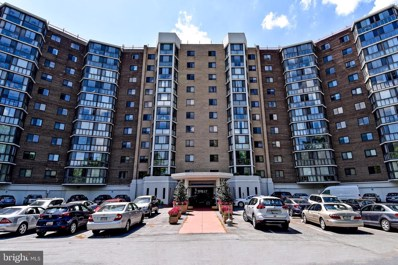 15115 Interlachen Drive UNIT 3-717, Silver Spring, MD 20906 - #: MDMC707482