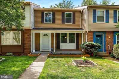 12350 Quail Woods Drive, Germantown, MD 20874 - #: MDMC707518
