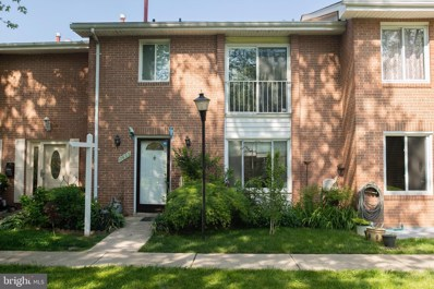17623 Topfield Drive UNIT 15-B, Gaithersburg, MD 20877 - MLS#: MDMC707562