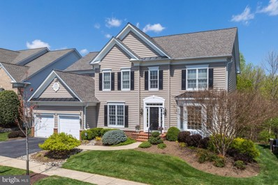 416 Long Trail Terrace, Rockville, MD 20850 - #: MDMC707602