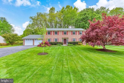 2212 Hidden Valley Lane, Silver Spring, MD 20904 - #: MDMC707640