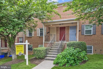 11777 Carriage House Drive UNIT 19, Silver Spring, MD 20904 - #: MDMC707684