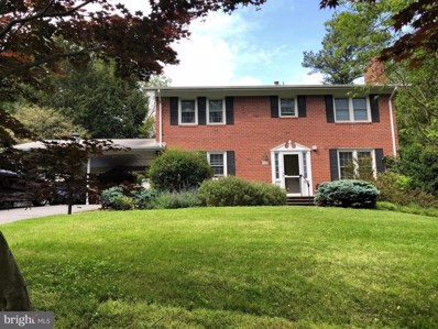 509 Beaumont Road, Silver Spring, MD 20904 - #: MDMC707706