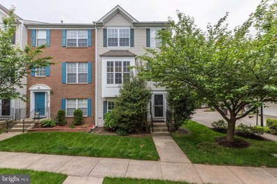 21117 Camomile Court UNIT 102, Germantown, MD 20876 - #: MDMC707774
