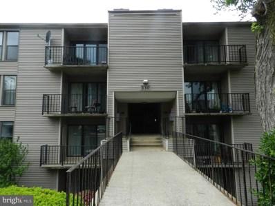 130 Duvall Lane UNIT 194-202, Gaithersburg, MD 20877 - MLS#: MDMC707966