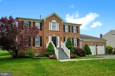 17205 Spates Hill Road, Poolesville, MD 20837 - #: MDMC708054