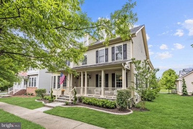 23300 Bent Arrow Drive, Clarksburg, MD 20872 - MLS#: MDMC708104