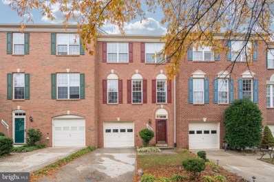 13242 Autumn Mist Circle, Germantown, MD 20874 - #: MDMC708116