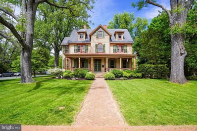 100 Forest Avenue, Rockville, MD 20850 - MLS#: MDMC708138
