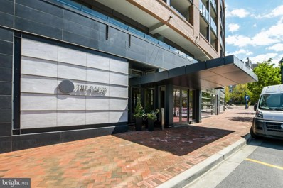 7171 Woodmont Avenue UNIT 507, Bethesda, MD 20815 - #: MDMC708140