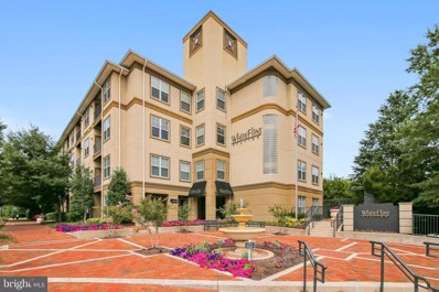 11800 Old Georgetown Road UNIT 1222, Rockville, MD 20852 - #: MDMC708170