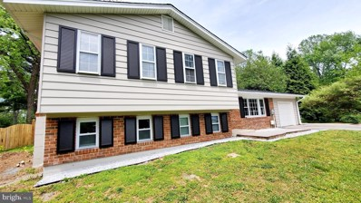 25004 Woodfield School Road, Gaithersburg, MD 20882 - #: MDMC708186