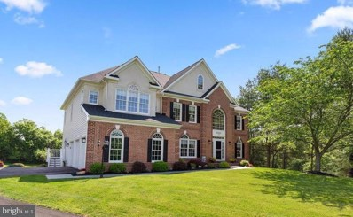 20501 Bordly Court, Brookeville, MD 20833 - #: MDMC708236