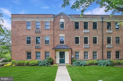 4818 Chevy Chase Drive UNIT 301, Chevy Chase, MD 20815 - #: MDMC708252