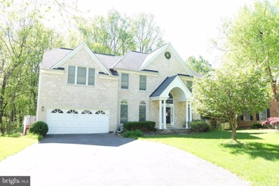 7634 Augustine Way, Gaithersburg, MD 20879 - MLS#: MDMC708394