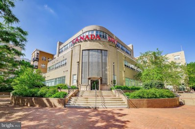 1201 East West Highway UNIT 344, Silver Spring, MD 20910 - MLS#: MDMC708446