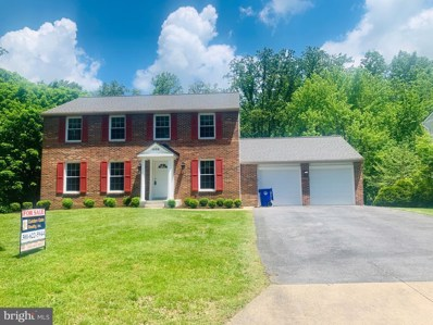 1228 Windmill Lane, Silver Spring, MD 20905 - #: MDMC708468