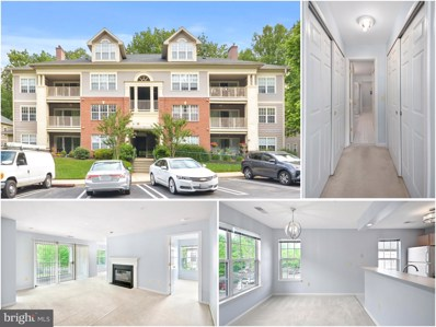 131 Timberbrook Lane UNIT 201, Gaithersburg, MD 20878 - MLS#: MDMC708510