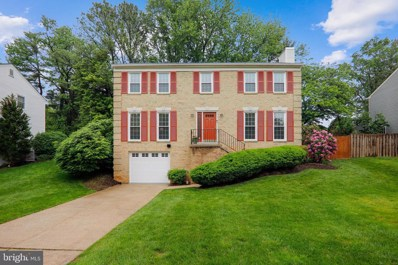 17057 Briardale Road, Rockville, MD 20855 - #: MDMC708512