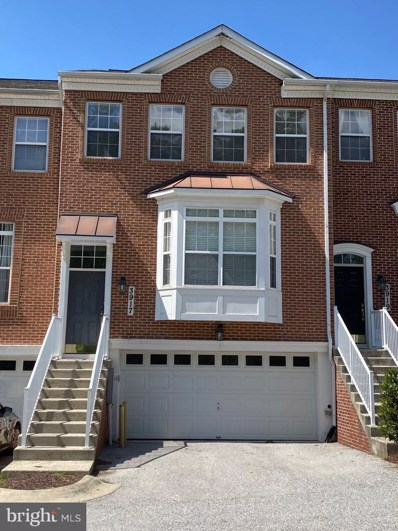 3917 Chelsea Park Lane UNIT 4, Burtonsville, MD 20866 - MLS#: MDMC708578