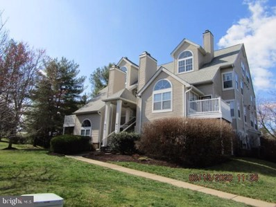 933 Hillside Lake Terrace UNIT 114, Gaithersburg, MD 20878 - MLS#: MDMC708626