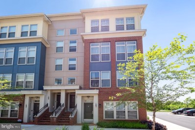 185 Copley Circle UNIT 28-A, Gaithersburg, MD 20878 - #: MDMC708638