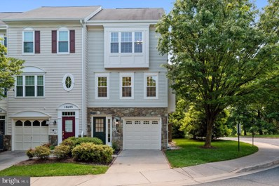 18601 Village Fountain Drive, Germantown, MD 20874 - #: MDMC708640
