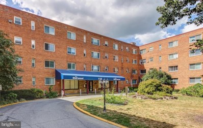 116 Lee Avenue UNIT 504, Takoma Park, MD 20912 - MLS#: MDMC708664