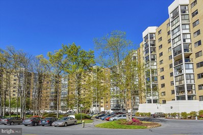 15101 Interlachen Drive UNIT 825, Silver Spring, MD 20906 - #: MDMC708746