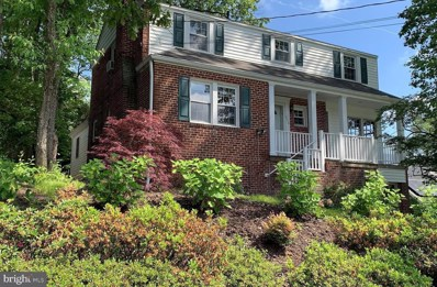 2110 Spencer Road, Silver Spring, MD 20910 - MLS#: MDMC708812