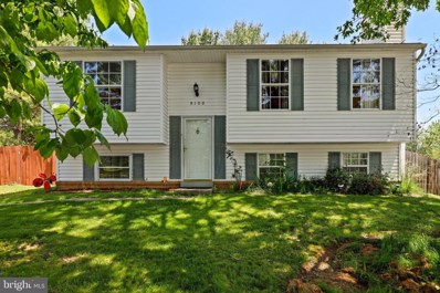 9100 Chesley Knoll Court, Gaithersburg, MD 20879 - #: MDMC708814