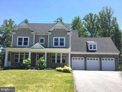 19402 Cissel Manor Drive, Poolesville, MD 20837 - #: MDMC708848