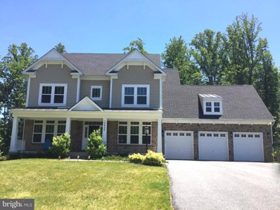 19402 Cissel Manor Drive, Poolesville, MD 20837 - #: MDMC708848