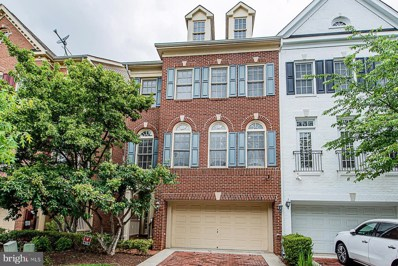 405 Oak Knoll Terrace, Rockville, MD 20850 - #: MDMC708890