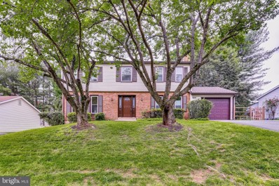 15422 Peach Leaf Drive, North Potomac, MD 20878 - #: MDMC708920