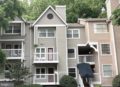 10713 Hampton Mill Terrace UNIT 120, Rockville, MD 20852 - MLS#: MDMC708954
