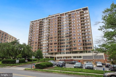 1220 Blair Mill Road UNIT 205, Silver Spring, MD 20910 - MLS#: MDMC708962