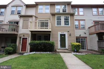 3638 Alpen Green Way UNIT 22-241, Burtonsville, MD 20866 - #: MDMC708974