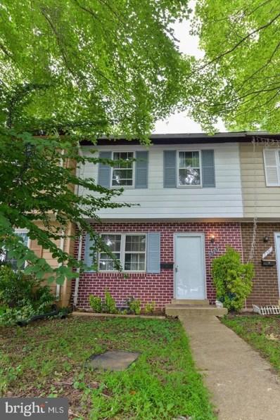 17753 Larchmont Terrace, Gaithersburg, MD 20877 - MLS#: MDMC709024