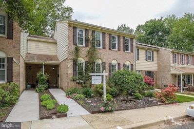 12656 English Orchard Court, Silver Spring, MD 20906 - #: MDMC709026
