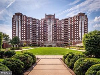 5809 Nicholson Lane UNIT 409, North Bethesda, MD 20852 - #: MDMC709048