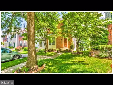13211 Autumn Mist Circle, Germantown, MD 20874 - #: MDMC709064